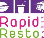 RAPID RESTO - Salon professionnel vente à emporter snacking & street food