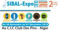 SALON INTERNATIONAL DES BOISSONS