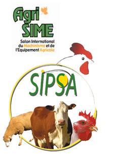 Sipsa agri 39 sime 2011 salon international de l 39 elevage et du machinisme agricole - Salon du materiel agricole ...