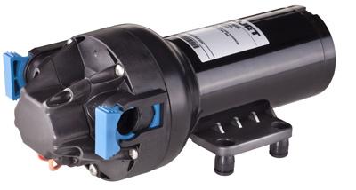 Le choix idéal pour une gamme étendue d'applications de pompage