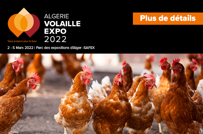 ALGÉRIE VOLAILLE EXPO